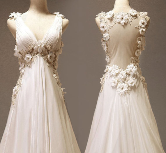 How To Make Your Own Wedding Dress. Wedding Dresses. Wedding Ideas ...